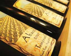 Why I love young wines!