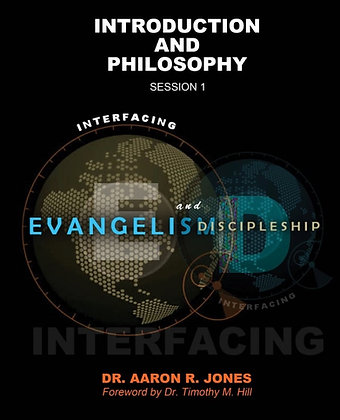 Introduction & Philosophy - Session 1