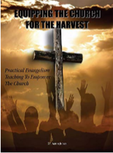 Equipping the Church for the Harvest