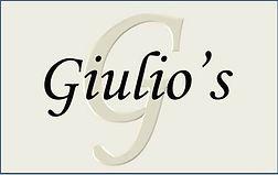 Giulio's Restaurant Tappan NY
