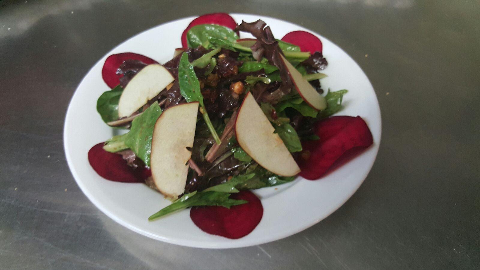 Jenevieve Salad