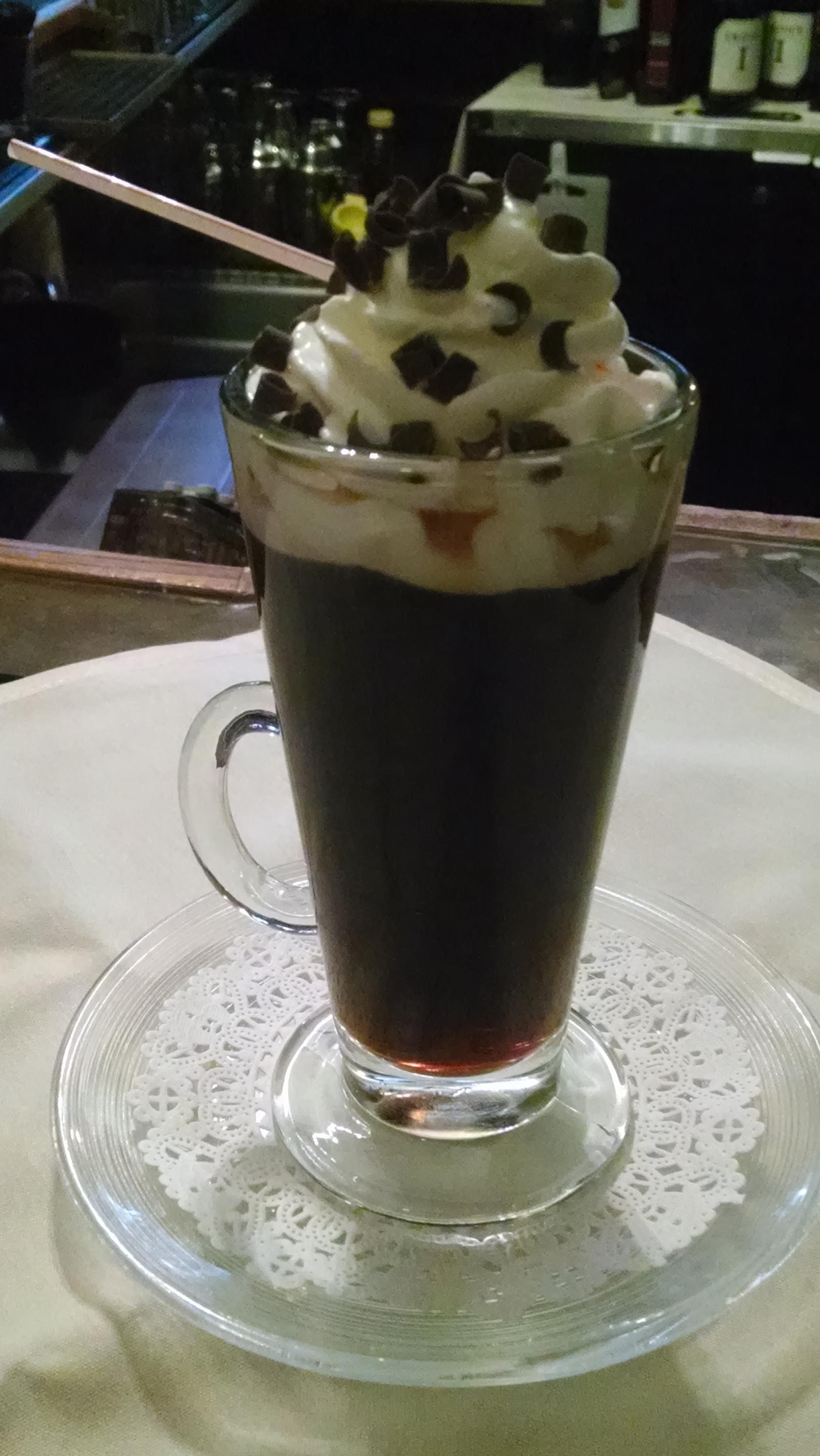 Coco Loco Coffee