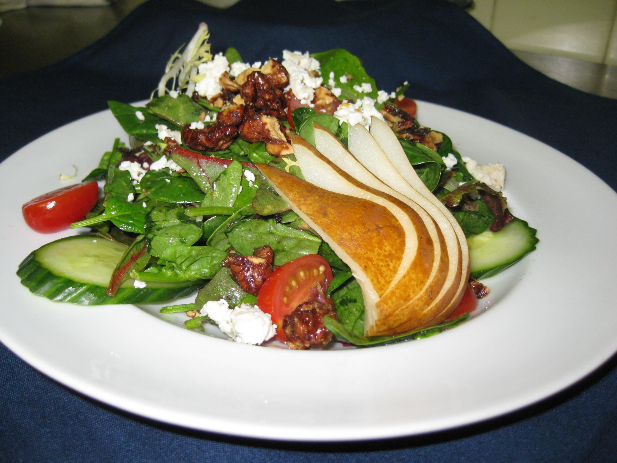 Giulio's Salad
