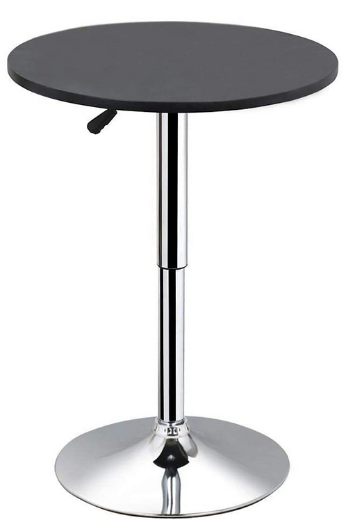 High top table black