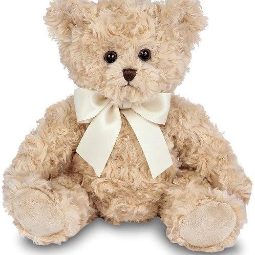 Champagne Teddy Bears