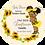 Thumbnail: Sunflower baby shower package