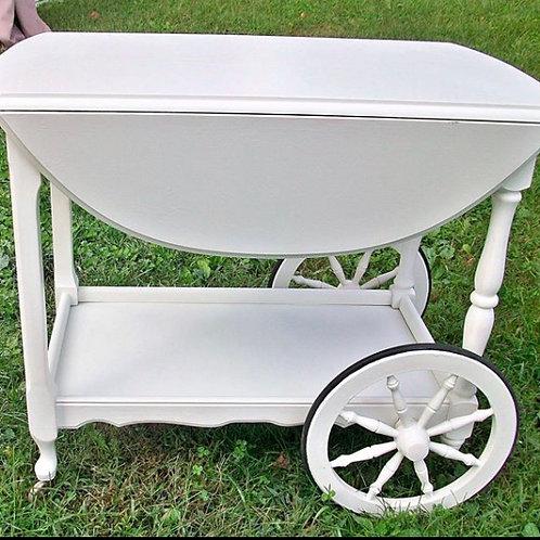 Tea/Cake Cart