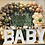 Thumbnail: Baby Table with Balloon Arch & Backdrop