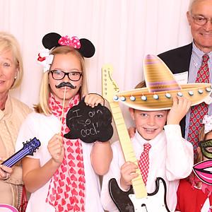Mayfield Junior School Grandparents' Day
