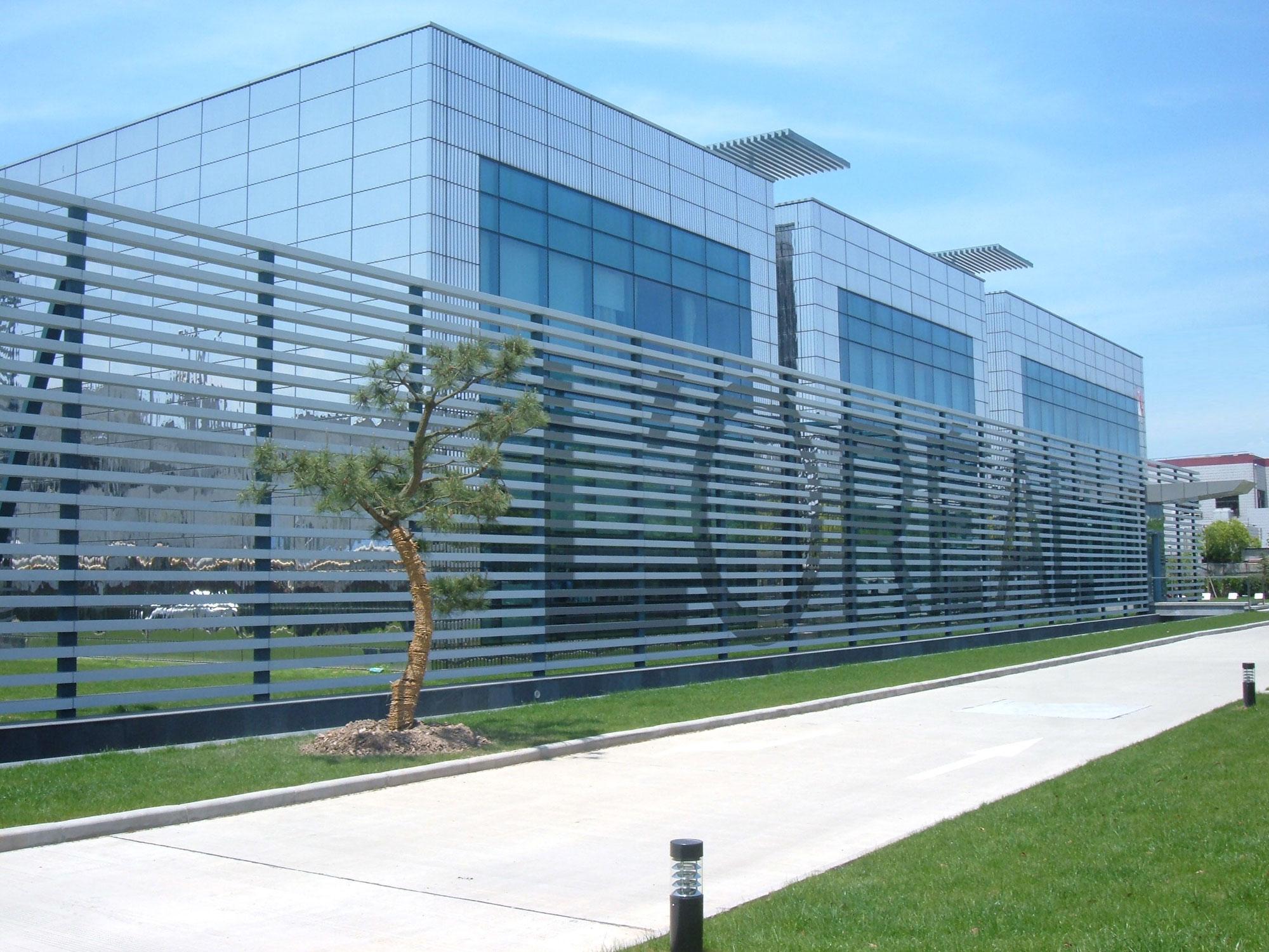 لوريال R & D مركز شنغهاي