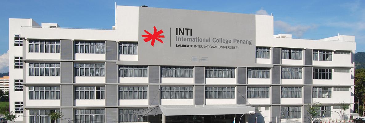INTI Campus Building