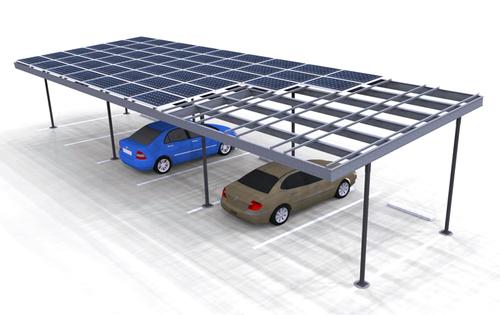 Flexible Solar Carport Solutions