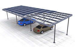 Flexible Solar Carport Solutions