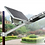 Thumbnail: Two Piece 15w-30w All-In-One Solar Street Light