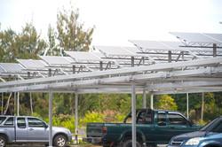 Solar Car Park Residential