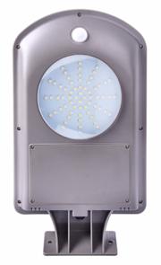 All-In-One  5W LED Solar Garden Light