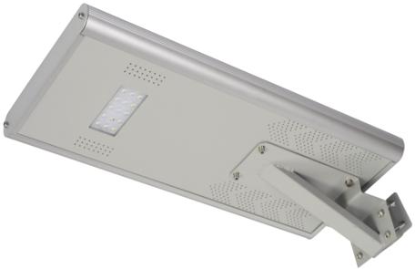 15W-100W LED  Solar Street Light – Square Design