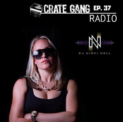 Crate Gang Mix