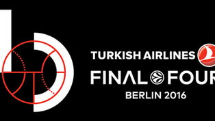 Carnaval Turco Euroleague Final Four için Berlin'de. / Carnaval Turco in Berlin for Final Four.