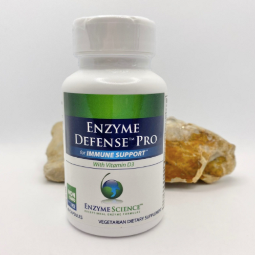 Enzyme Defense Pro
