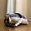 Thumbnail: Rose Quartz + Black Tourmaline Bracelet