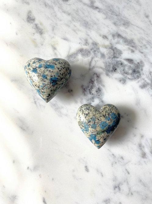 K2 Stone Heart