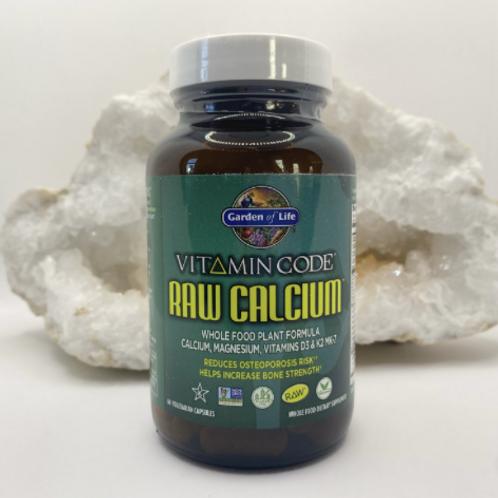 VITAMIN CODE - Raw Calcium