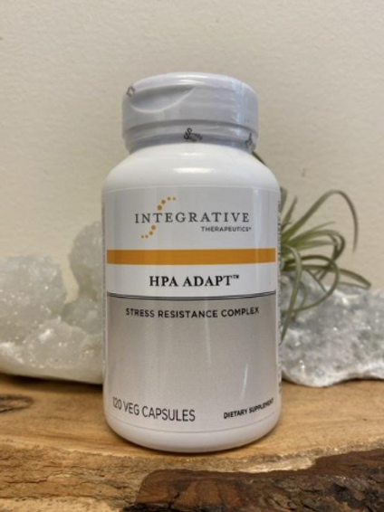 HPA Adapt: Stress Resistance Complex