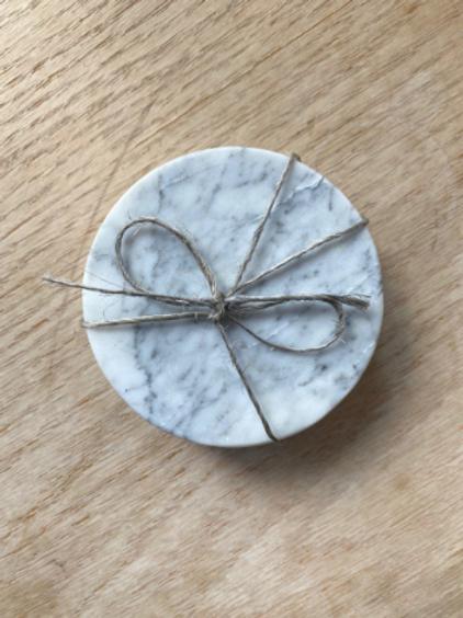 Marble Coasters (Circles)