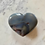 Thumbnail: Grey Agate Heart