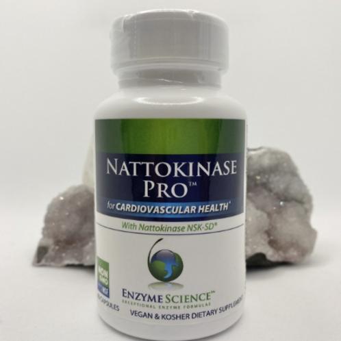 Enzyme Science - Nattokinase Pro