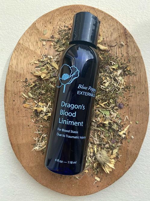 Dragon's Blood Liniment