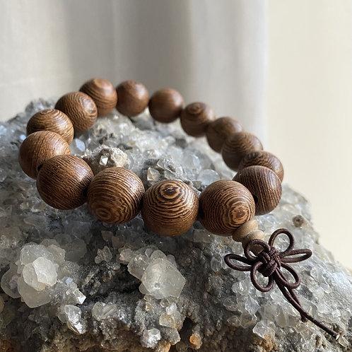 Buddhist Tibetan Prayer Beads Bracelet