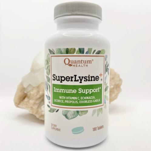Quantum Health - SuperLysine+ Immune Support