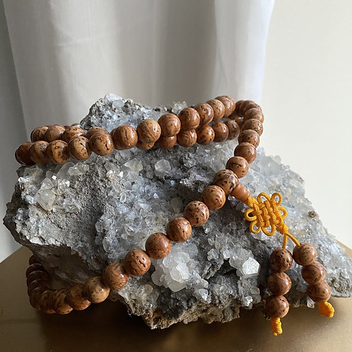 Buddhist Tibetan Prayer Beads