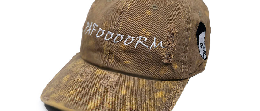 PAFOOOORM Distressed