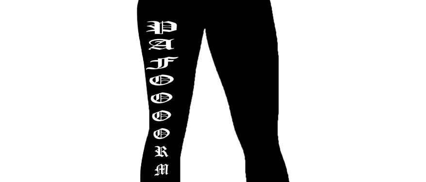 PAFOOOORM Women's Leggings