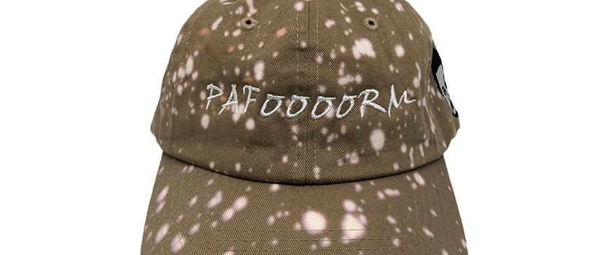 #PAFOOOORM Acid Wash