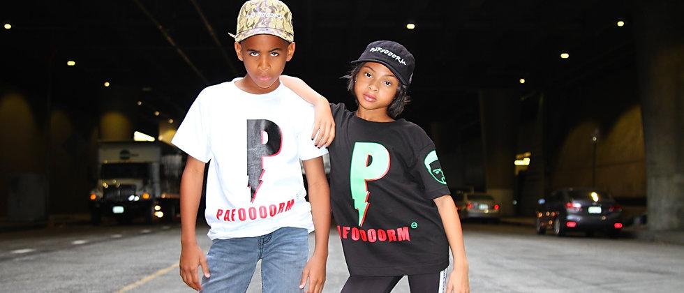 Youth PAFOOOORM™ Tee's