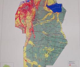 Aportes legales para la actualización del ordenamiento territorial de bosques nativos de Córdoba