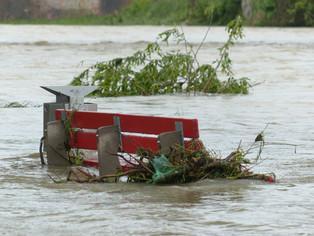 Cambio climático e inundaciones: El rol de los fondos y las alertas tempranas