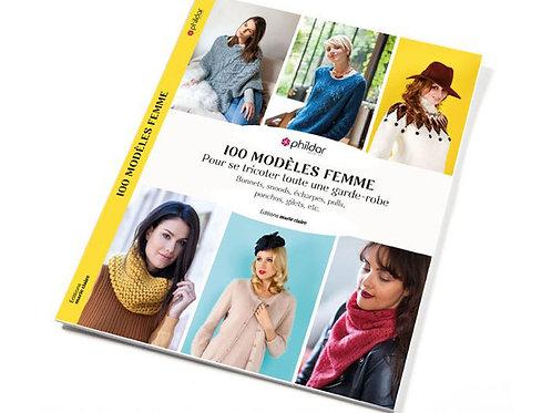 No 867 : 100 Modèles Femme