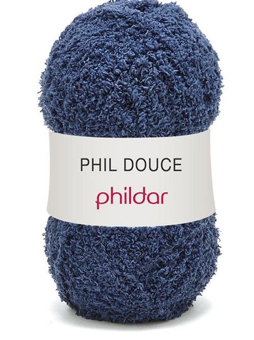 PHIL DOUCE // Couleurs I à Z