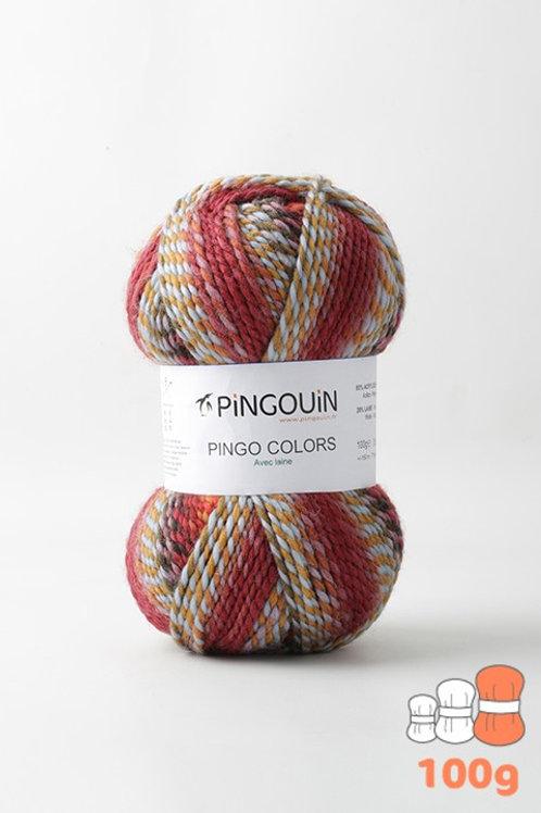 PINGOUIN // Pingo Colors // Couleurs A à Z