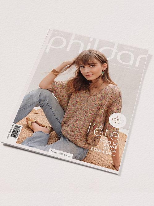 Phildar // Revue No 172 - Adulte