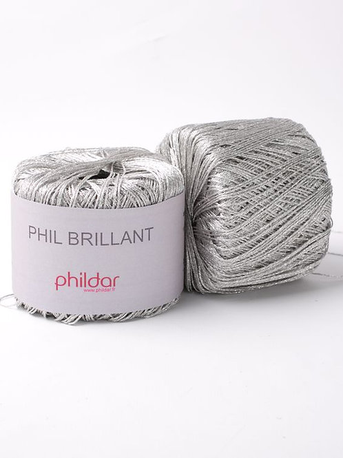 PHIL BRILLANT // Couleurs A à Z