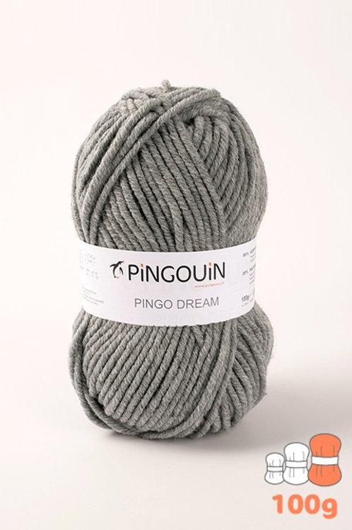 PINGOUIN // Pingo Dream // Couleurs A à N