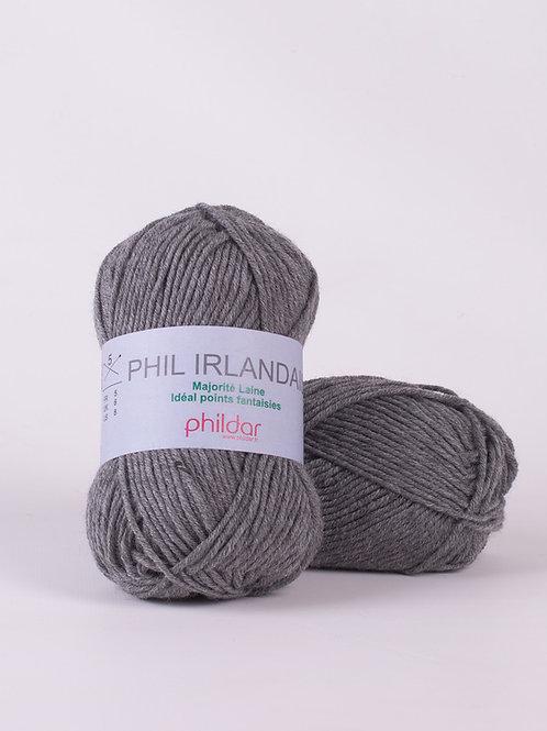 PHIL IRLANDAIS/ //  Couleurs A à M