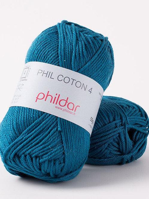 PHIL COTON 4 // En Solde