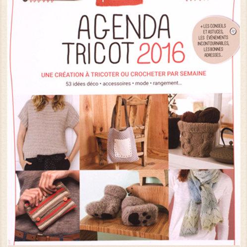 PHILDAR-AGENDA TRICOT 2016